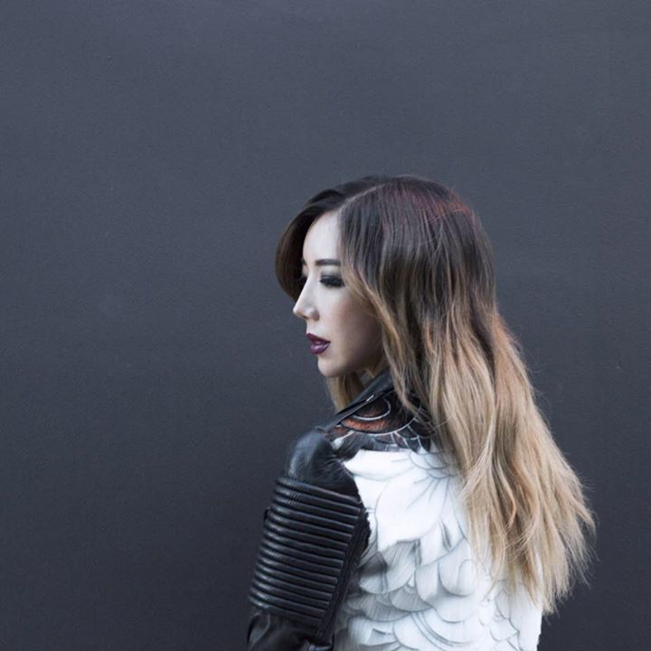 TOKiMONSTA @ Northern Bass - Mangawhai, New Zealand