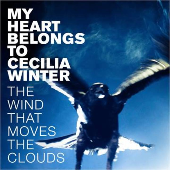 My Heart Belongs to Cecilia Winter Tour Dates