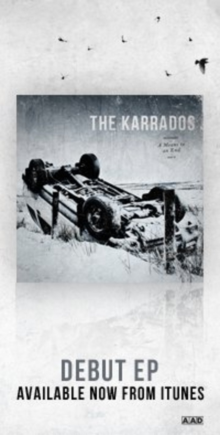 THE KARRADOS Tour Dates