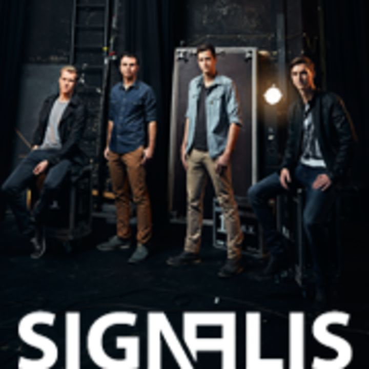 Signalis Tour Dates