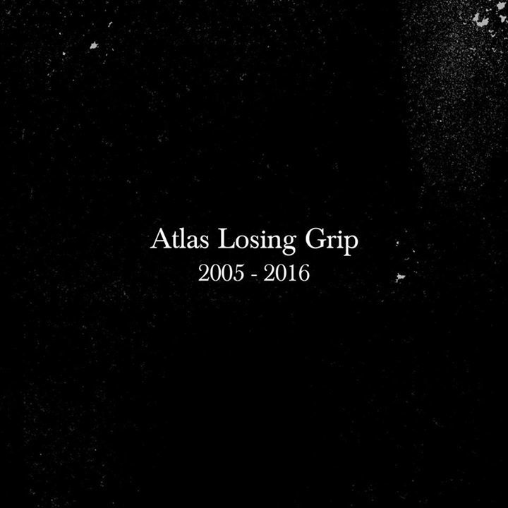 Atlas Losing Grip Tour Dates