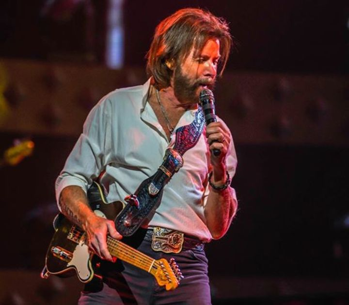 Ronnie Dunn Tour Dates