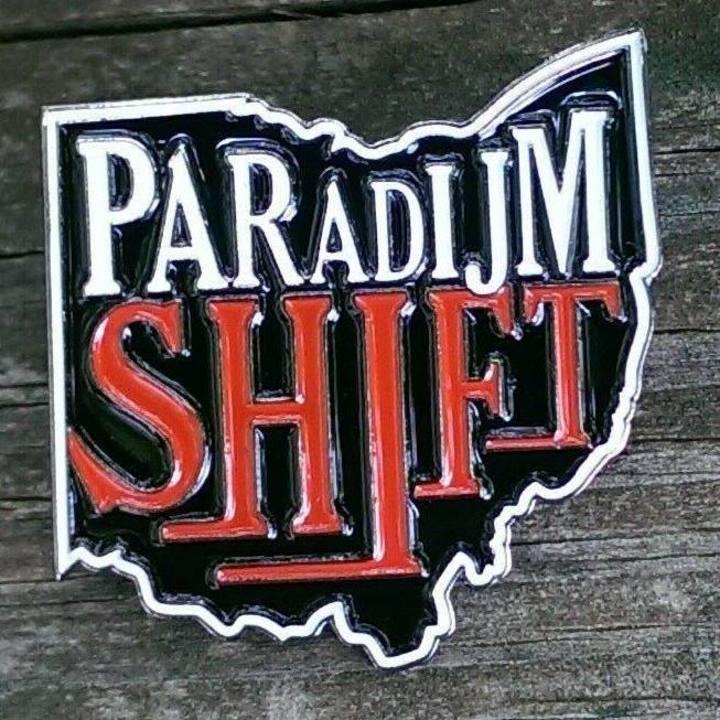 Paradijm Shift Tour Dates