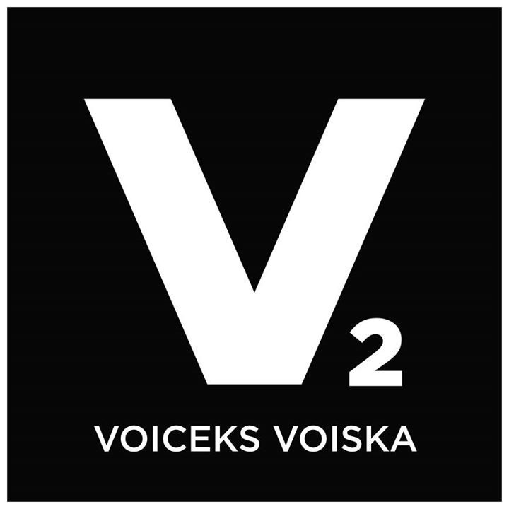 Voiceks Voiska Tour Dates