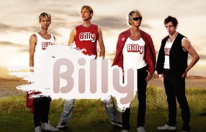 Billy Tour Dates