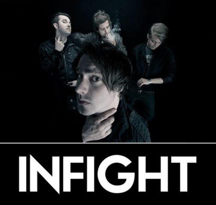 Infight Tour Dates
