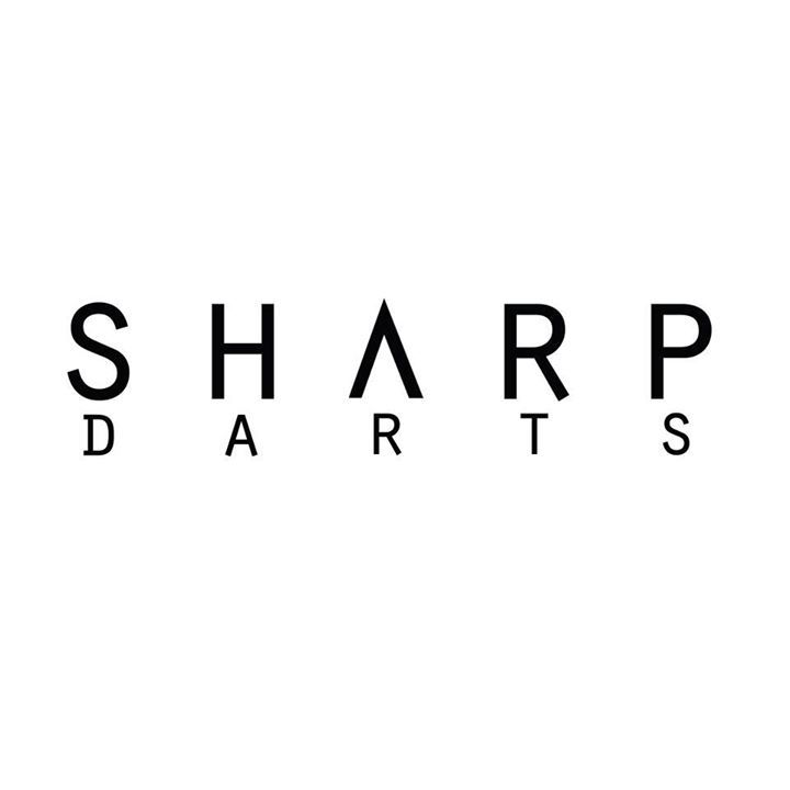 Sharp Darts Tour Dates