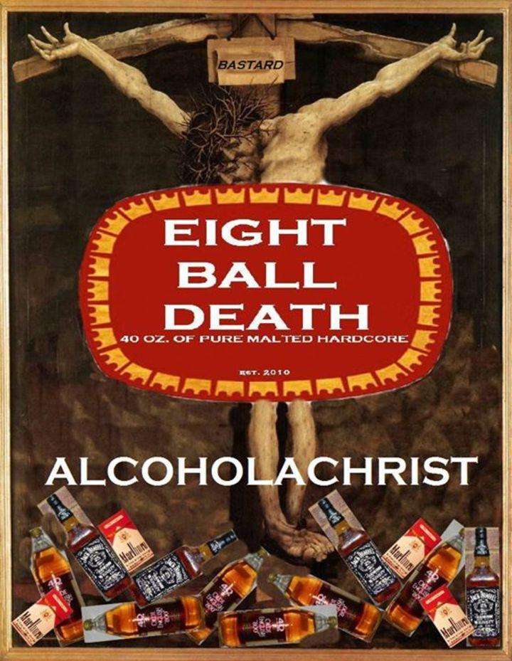 Eight Ball Death Tour Dates