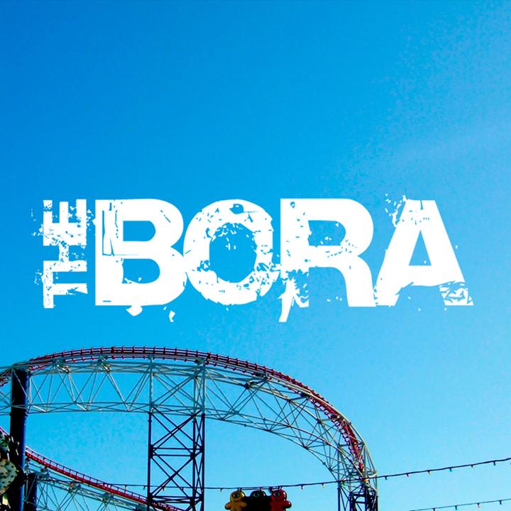 The Bora Tour Dates