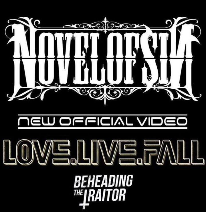 Novel of Sin Tour Dates