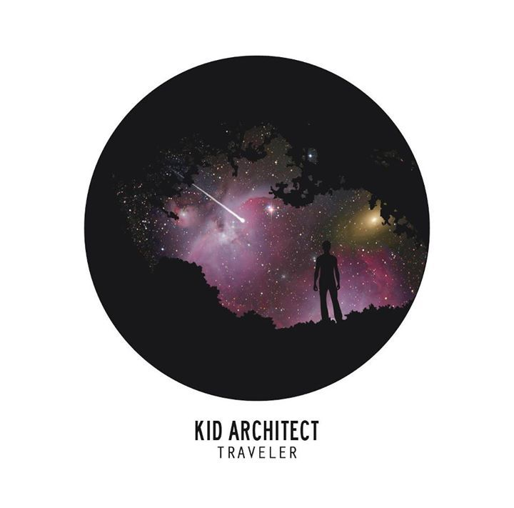 Kid Architect Tour Dates