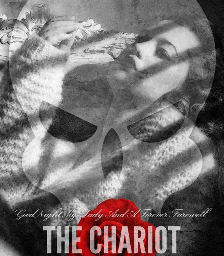 The Chariot Tour Dates
