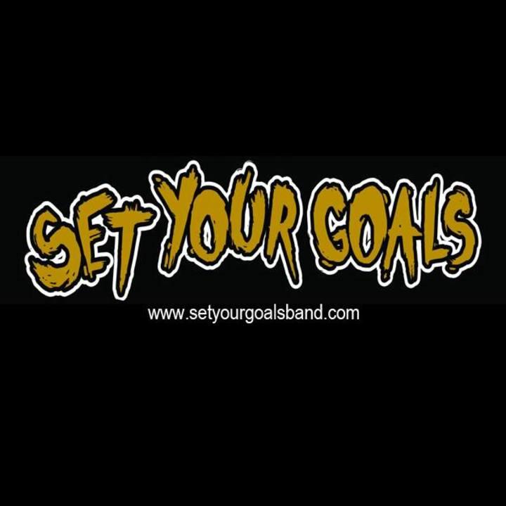 Set Your Goals @ The Social - Orlando, FL