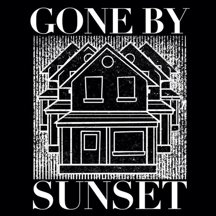 Gone By Sunset Tour Dates