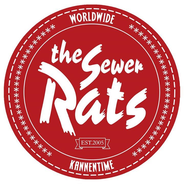 The Sewer Rats Tour Dates