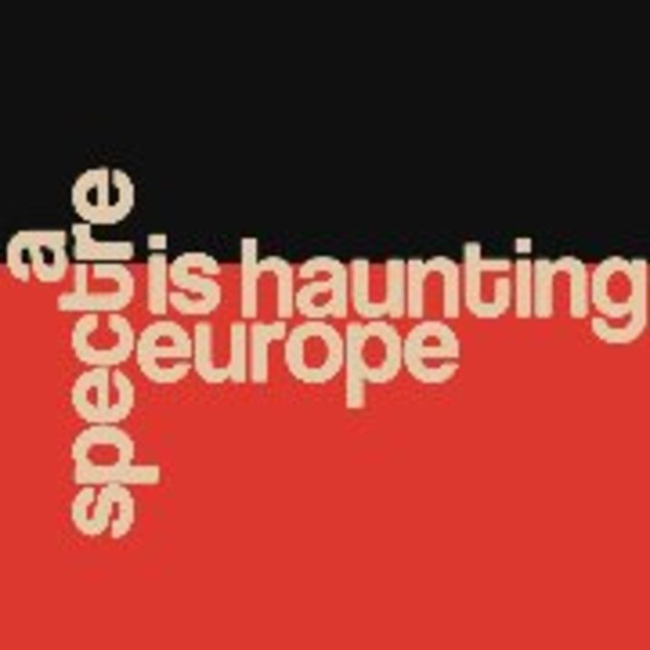 A Spectre Is Haunting Europe Tour Dates