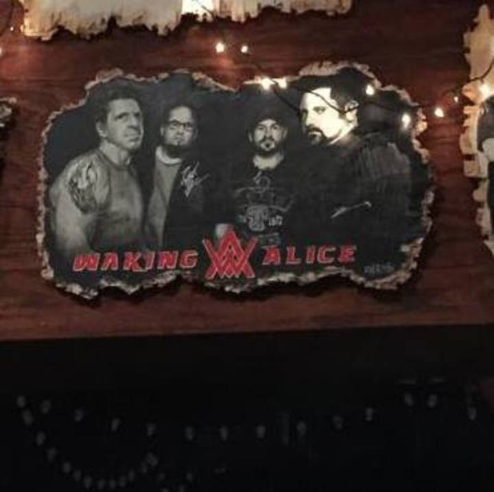 Waking Alice Tour Dates