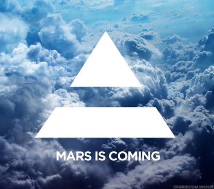 Mars Army Tour Dates
