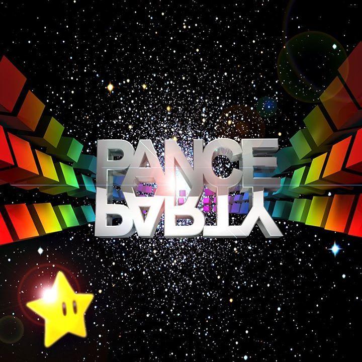 Pance Party Tour Dates