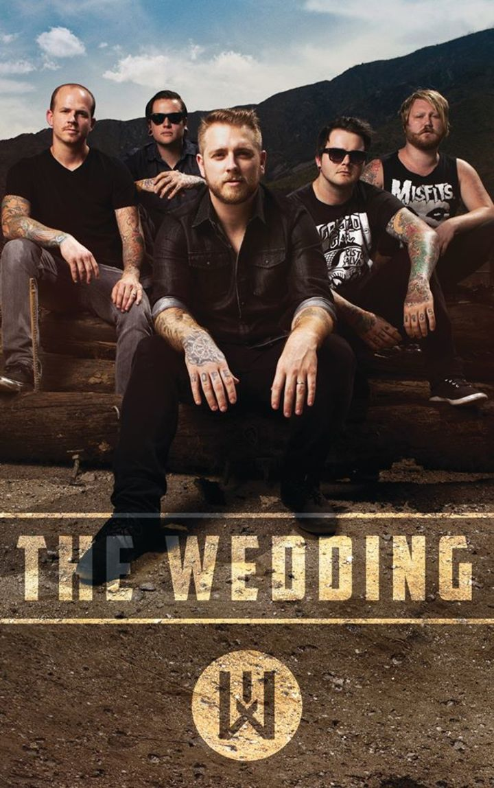 The Wedding Tour Dates