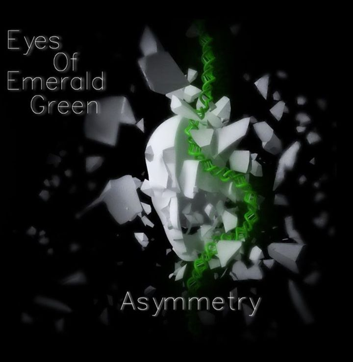 Eyes of Emerald Green Tour Dates