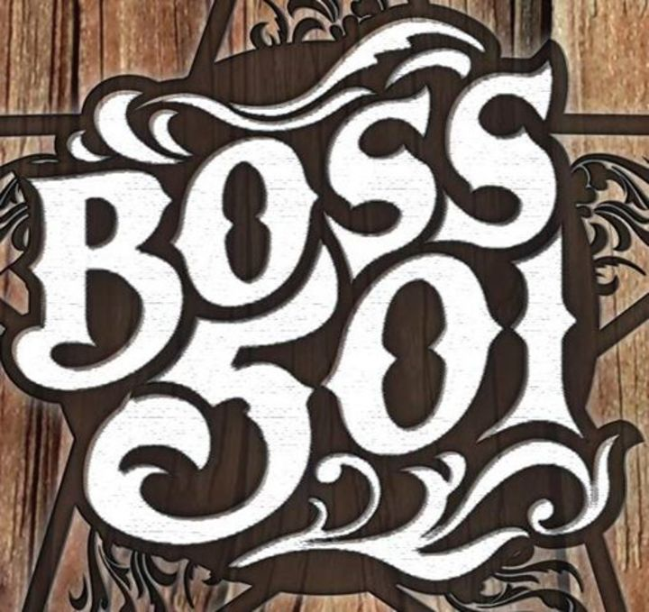 Boss 501 Tour Dates
