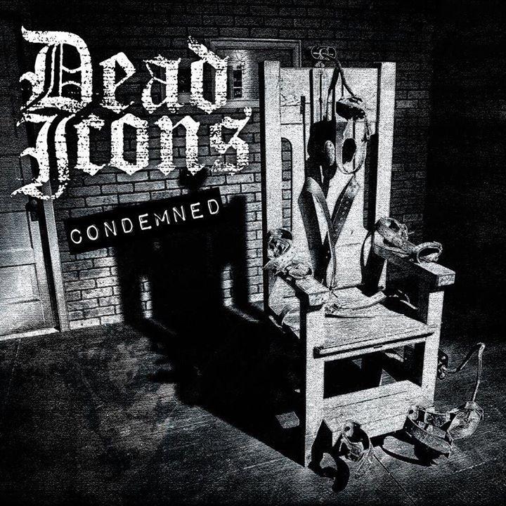 Dead Icons Tour Dates