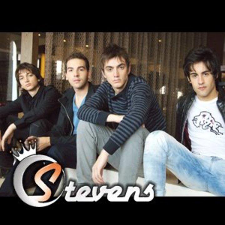 Stevens Tour Dates