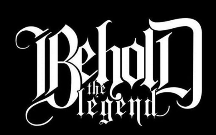 Behold The Legend Tour Dates