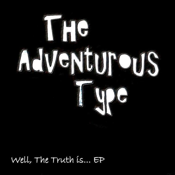 The Adventurous Type Tour Dates