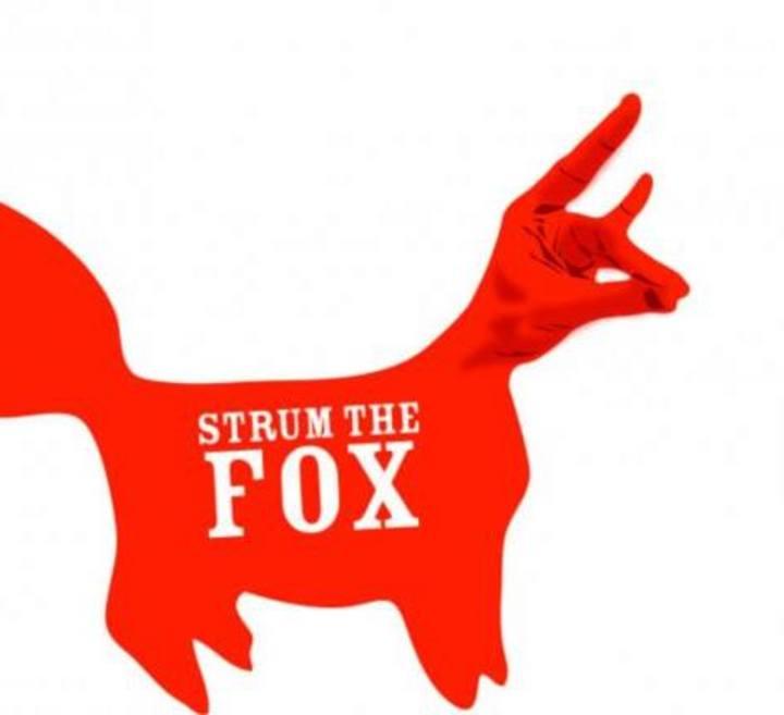 Strum the Fox Tour Dates