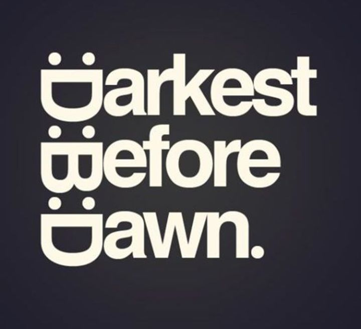 Darkest Before Dawn Tour Dates