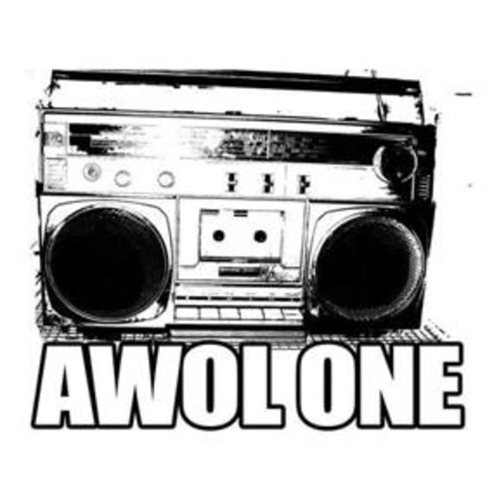 Awol One @ Music Tastes Good Festival (as LEDFLOYD) - Long Beach, CA