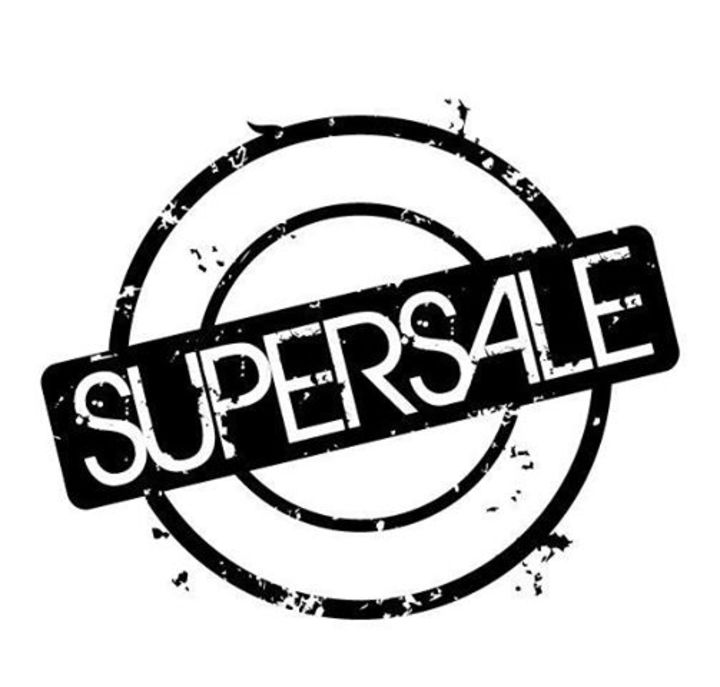 SUPERSALE Tour Dates