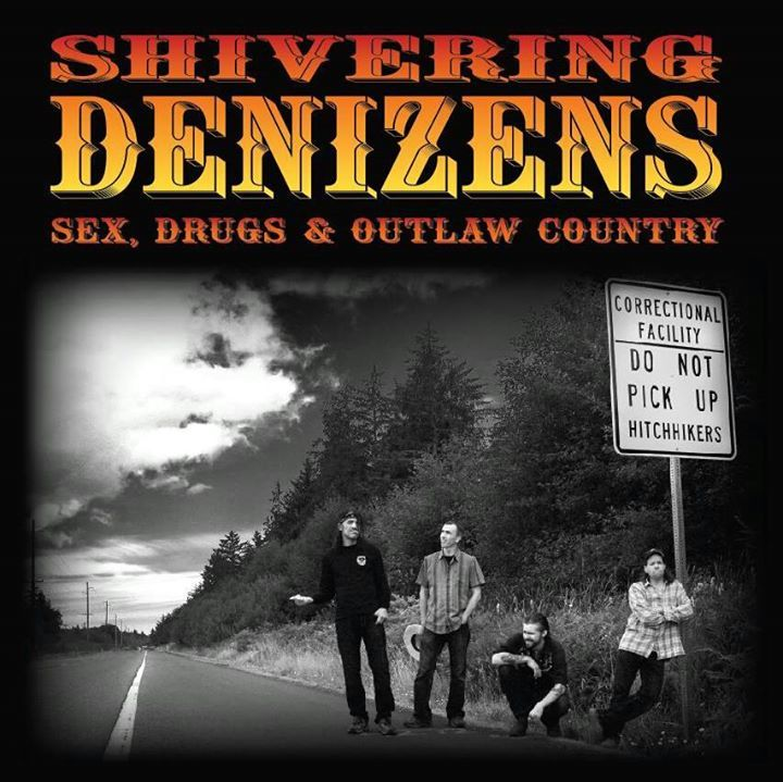The Shivering Denizens Tour Dates