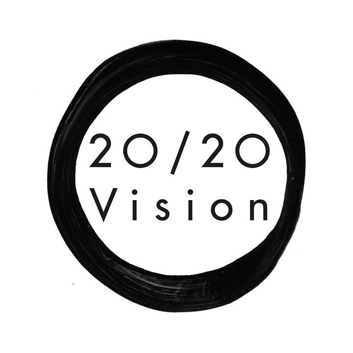 2020Vision Recordings Tour Dates