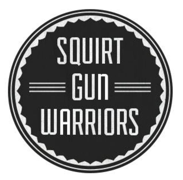 Squirt Gun Warriors Tour Dates