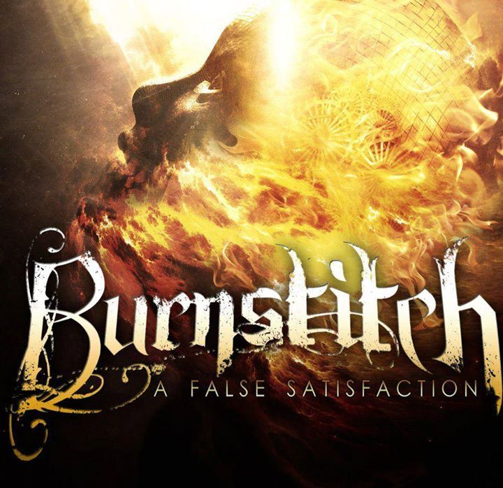 Burnstitch Tour Dates