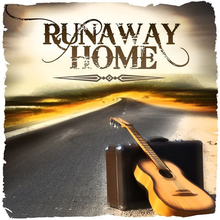 Runaway Home @ Pickens Hall - Heuvelton, NY