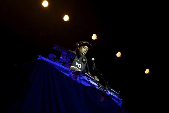 DJ Shawty Slim Tour Dates