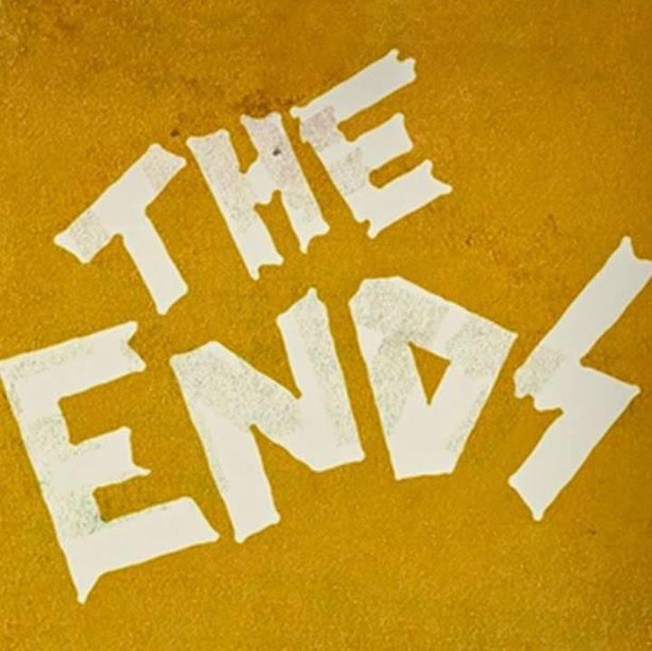 The Ends Tour Dates
