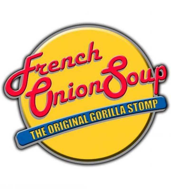 French Onion Soup Tour Dates