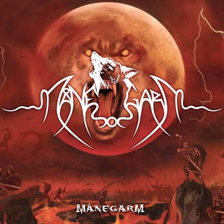Månegarm Tour Dates