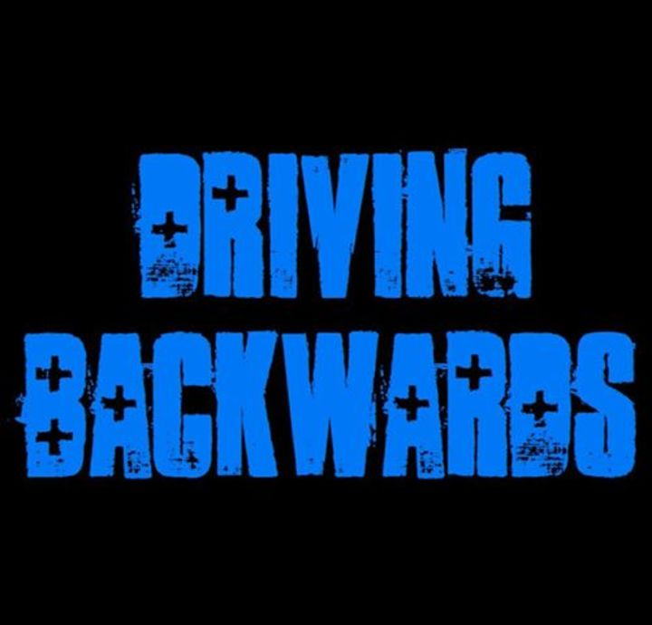 Driving Backwards Tour Dates