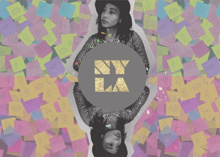 Nyla Tour Dates