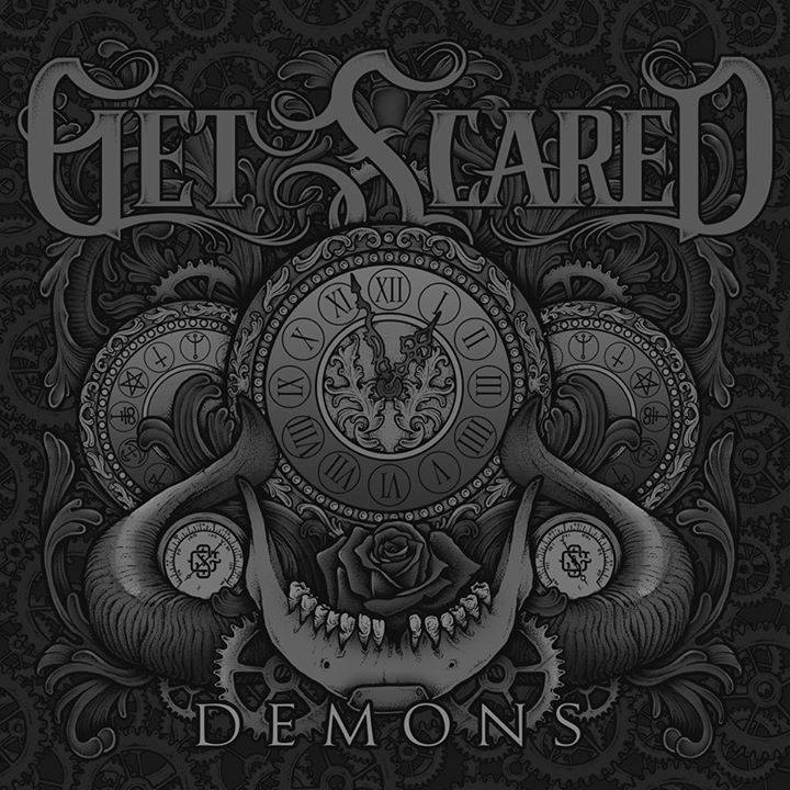 Get Scared Tour Dates