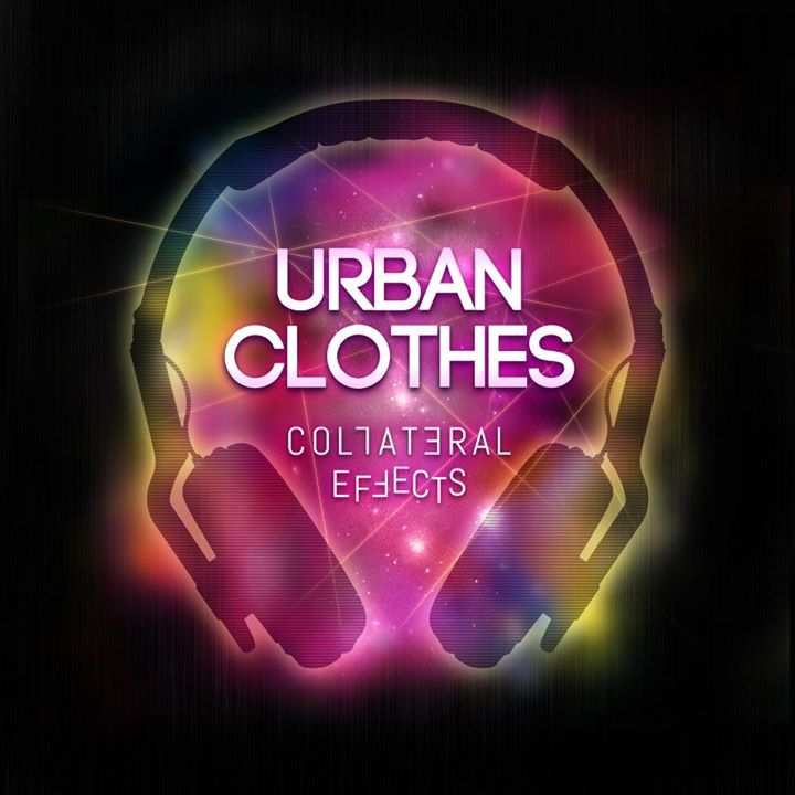 Urban Clothes Tour Dates