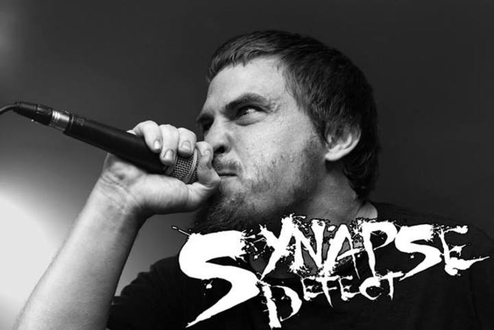 Synapse Defect Tour Dates