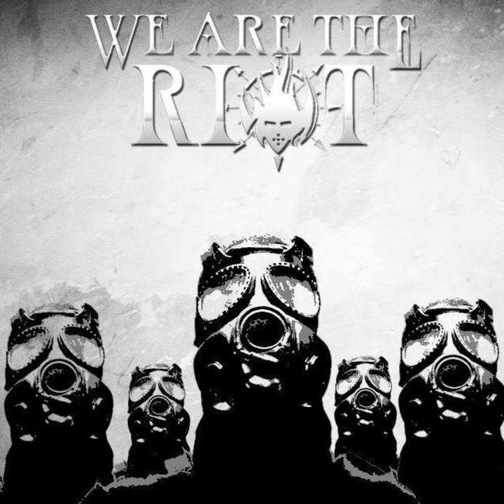 We Are The Riot Tour Dates