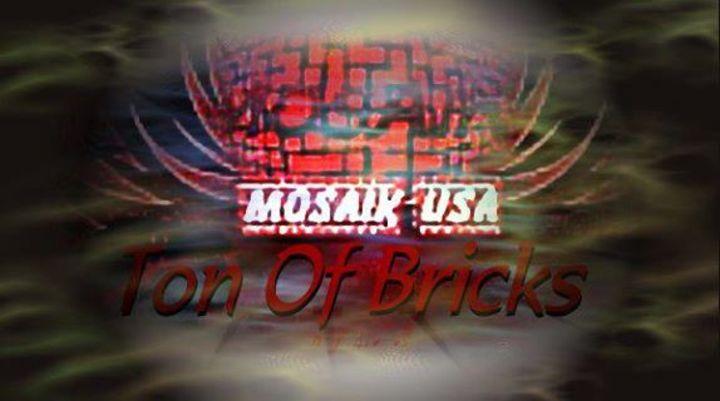 MosAiK USA Tour Dates